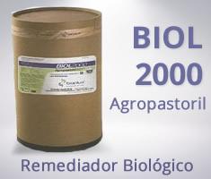 BIOL 2000 AGROPASTORIL